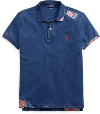 Ralph Lauren Classic Fit Polo Shirt