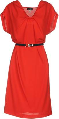 Armani Jeans Short dresses - Item 34799442
