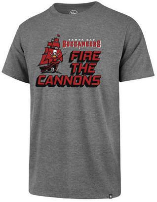 '47 Men's Tampa Bay Buccaneers Regional Slogan Club T-Shirt