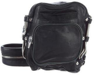 Alexander WangAlexander Wang Mini Brenda Crossbody Bag