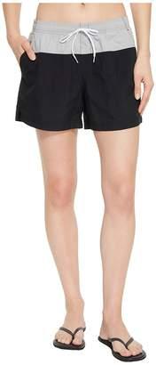Columbia Sandy Rivertm Color Blocked Shorts Women's Shorts