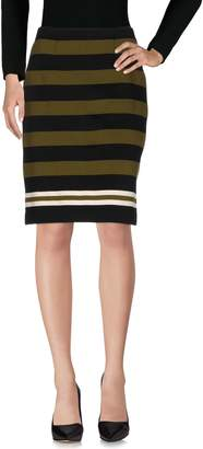 Prada Knee length skirts - Item 35341568FM