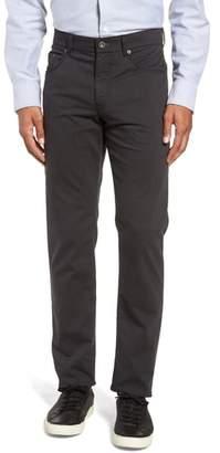 Brax Woolook Herringbone Straight Leg Pants