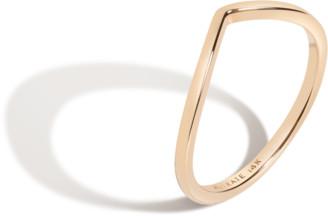 AUrate New York Brooklyn Bridge Ring