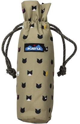 Kavu Napa Sack Bottle Bag Bags
