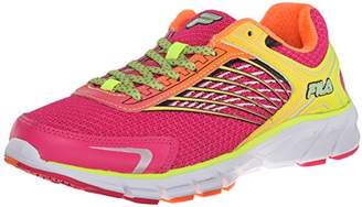 Fila Women's Memory Maranello 2 Running Shoe $75 thestylecure.com