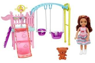 Mattel Inc. Barbie(R) Club Chelsea Doll & Playset