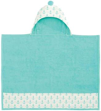 Elegant Baby Organic Terry Cotton Bath Wrap