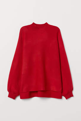 H M Red Women s Sweaters - ShopStyle 246ad6b98