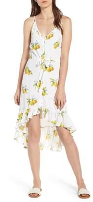 Rails Frida High/Low Dress