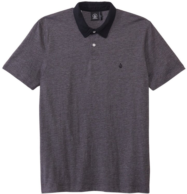 Volcom Men's Wowzer Grind Polo Shirt 8139681