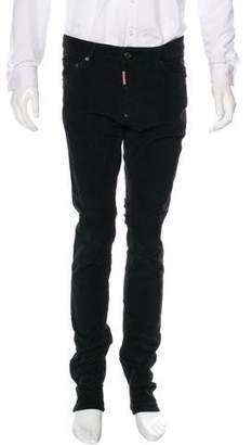 DSQUARED2 Cool Guy Corduroy Pants