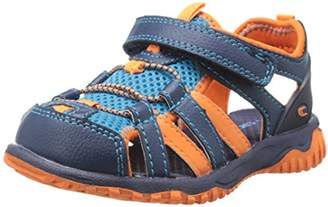 867de3d98 Carter's Premier B Closed Toe Athletic Sandal (Toddler/Little ...