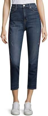 Hudson Women's Zoey Side Stripe Jeans - Reformer, Size 29 (6-8)