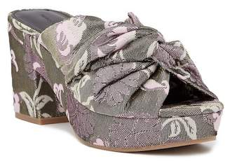 Rebecca Minkoff Jaden Platform Sandal