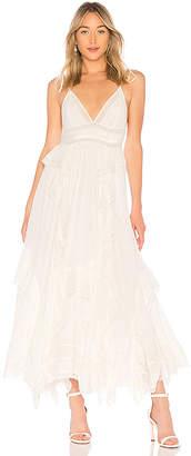 Ulla Johnson Bardot Dress