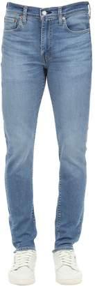 Levi's 519 Extreme Skinny Cotton Denim Jeans