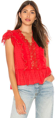 Heartloom Gilda Top