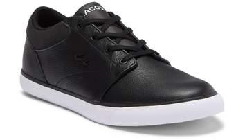 19fec5763c072 Lacoste Black Leather Shoes For Men - ShopStyle Canada