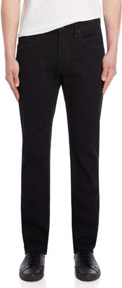 Buffalo David Bitton Dark Rinse Evan-X Basic Slim Stretch Jeans