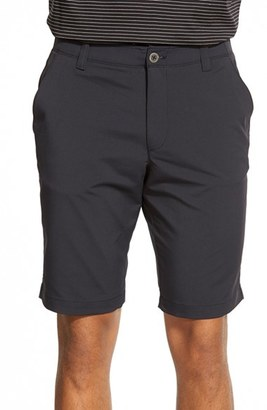 Men's Under Armour 'Matchplay' Moisture Wicking Golf Shorts $64.99 thestylecure.com