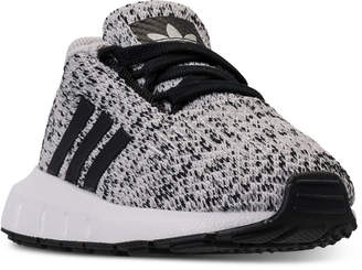 adidas Toddler Boys' Swift Run Running Sneakers from Finish Line