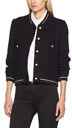 Le Temps Des Cerises Women's FINESSA000000ML Jacket,X-Large