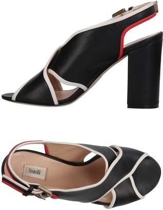 Suoli Sandals