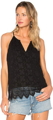 Joie Ember Cami in Black $218 thestylecure.com