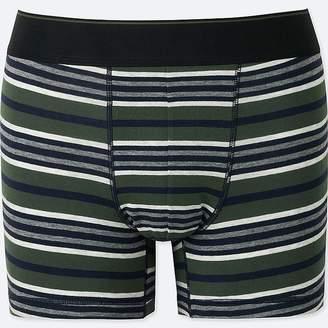 Uniqlo Men's Supima-« Cotton Low-rise Boxer Briefs