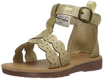 Carter's Cookie Girl's T-Strap Sandal