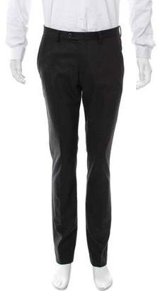 Michael Kors Flat Front Dress Pants