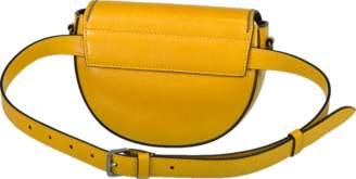 Brunello Cucinelli Leather Beltbag / Crossbody