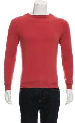 Gucci Cashmere Crew Neck Sweater