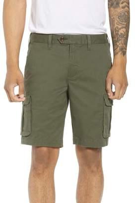 Ted Baker London Cargogo Slim Fit Shorts