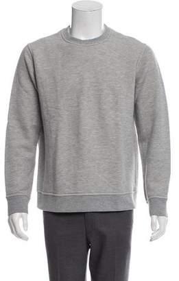Alexander Wang Crew Neck Sweatshirt