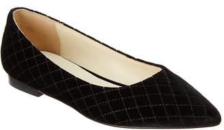 Butter Shoes Muia Velvet Flat