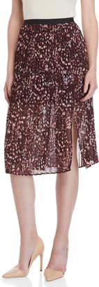 Nic+Zoe Nic + Zoe Petite Confetti Skirt