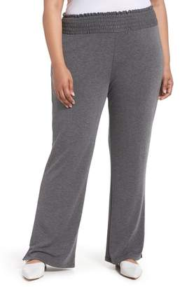 Caslon Off Duty French Terry Pants