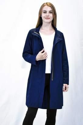 Sun Kim Lightweight Zip Jacket