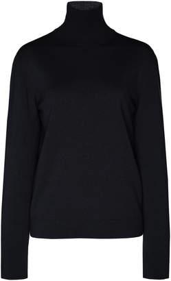 Agnona Eternals Cashmere Tubular Turtleneck Sweater