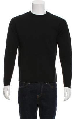 Alexander Wang Kangaroo Pocket Sweatshirt