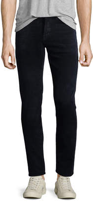 Tom Ford Men's Straight Fit Corduroy Pants