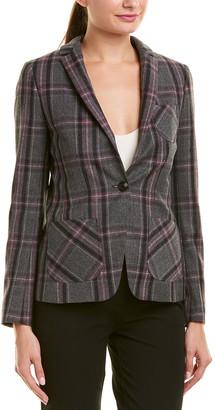 Brooks Brothers Wool Jacket