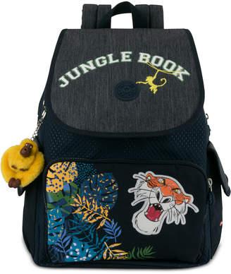 Kipling Disney's The Jungle Book City Pack Backpack