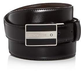 Montblanc Classic Line Meisterstück Reversible Leather Belt