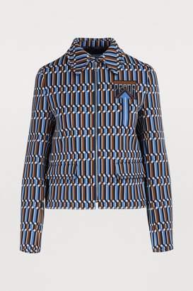 Prada Zippered jacket