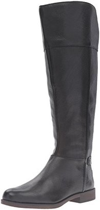 Franco Sarto Women's L-Christine Wc Riding Boot $116.69 thestylecure.com