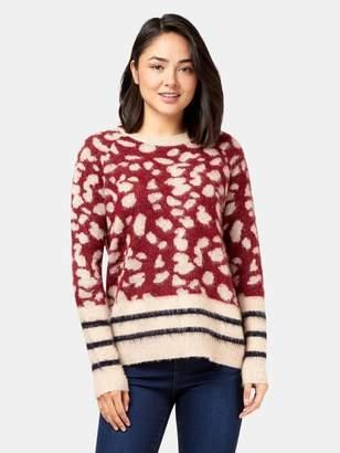 Erin Patterned Knit