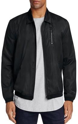 nANA jUDY The Kingfisher Zip Front Jacket $120 thestylecure.com